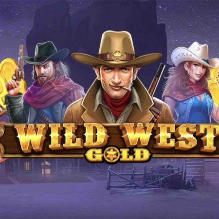 Double Speed on Wild West Gold Slot at Rizk