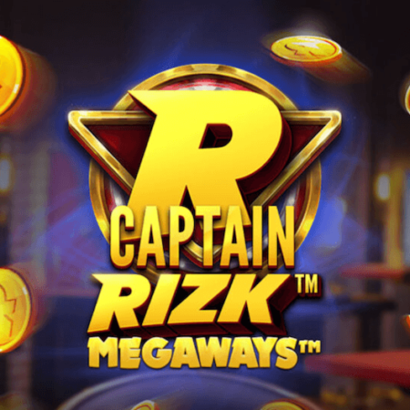 Double Speed on Captain Rizk Megaways at Rizk Casino