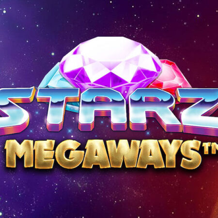 Double Speed on Starz Megaways at Rizk Casino